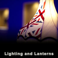 Lighting and Lanterns