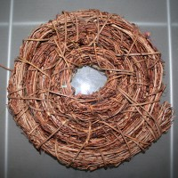 Wicker Spirals