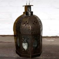 Moroccan Lantern Style 4