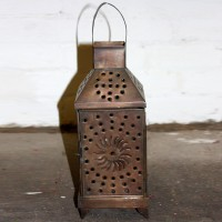Moroccan Lantern Style 3