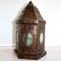 Moroccan Lantern Style 2