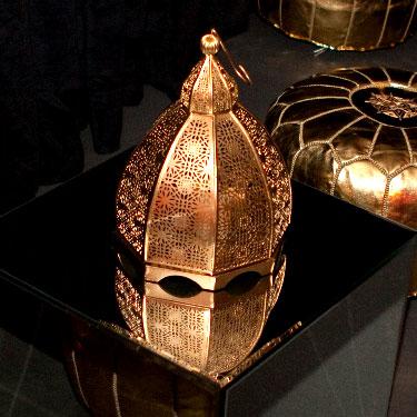 Moroccan Lantern - Style 5