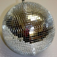 Small Mirror Ball