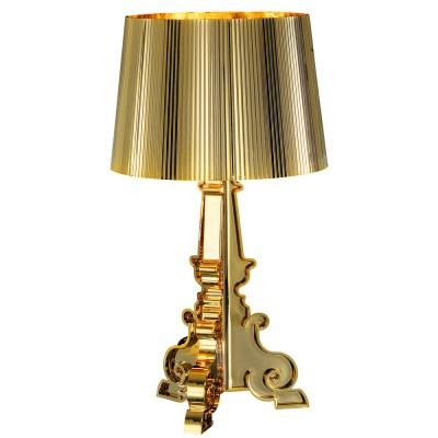 Gold Kartell Lamp
