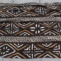 African Fabrics - Linear Repeat