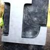 Giant Letter L