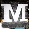 Giant Letter M