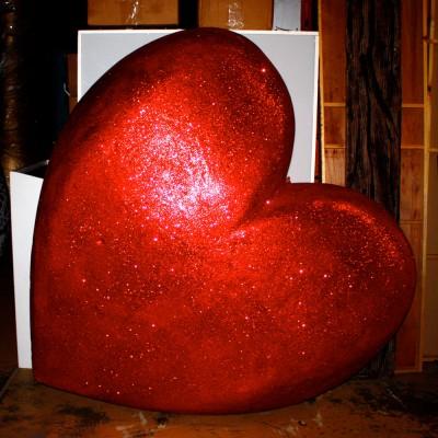 Mirrorball Hearts