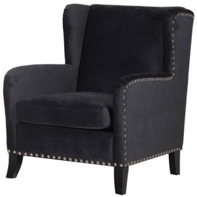 Bretton Lounge Chair